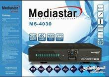 4030 جهاز ستلايت ميديا ستار