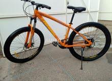 دراجة هوائية من نوع federal