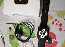 ساعه شبيه الابل Watch 6 w26plus 44mm