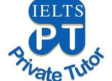 University Level IELTS-ESOL-GENERAL ENGLISH Teacher