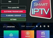 اشتراكات IPTV بأسعار الجملة