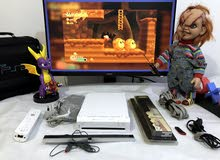 Nintendo Wii hack is a very special hack at a very special price نينتندو وي مهكر