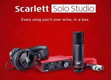 Scarlett Solo