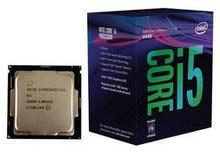 Intel I5 9400F 2.9CPU @2.90GHz