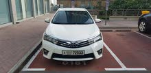 Toyota Corolla 2.0 L SE+