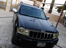 For sale Grand Cherokee 2006