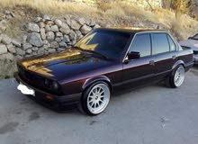 bmw 1989 للبيع او للبدل