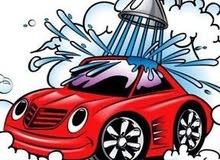 تلميع سيارات متنقل