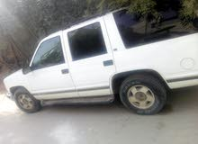 Available for sale! +200,000 km mileage GMC Yukon 1999