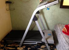Treadmill for sale good condition