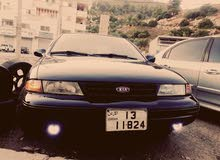 Used condition Kia Sephia 1994 with 0 km mileage