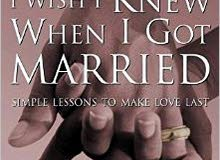 كتاب 101 things i wish i knew when i got married