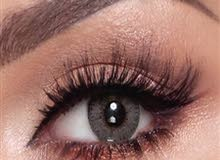 Bella contact lenses - Brand New