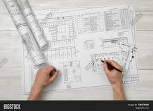 .مهندس معماري إستشاري يترقب فرصة أفضل.