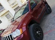 2008 Jeep in Tripoli
