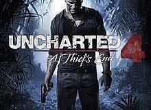 uncharted 4 انشارتيد