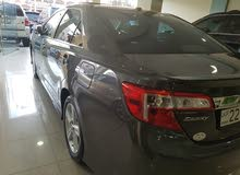 Used Camry 2014 for sale