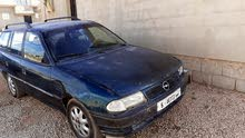 1997 Used Astra with Manual transmission is available for sale