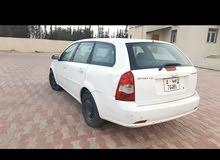 Automatic White Chevrolet 2005 for sale