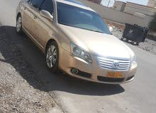 1 - 9,999 km Toyota Avalon 2009 for sale