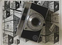 كاميرا كوداك انتيك 1940