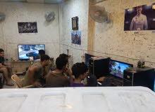 صالة العاب في الاعظميه شارع اسواق عمر الراوي