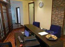 مكاتب مؤثثه للايجار - اصدار رخص مهن