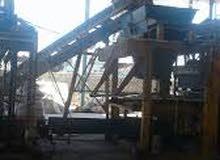 مصنع طوب للبيع
