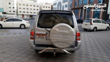 2004 Mitsubishi Pajero for sale