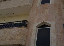 عماره للاسثمار  ثلاث طوابق 6شقق امكانيه تحويلها تجاري