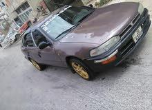 40,000 - 49,999 km Toyota Carina 1993 for sale