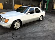Used 1989 E 200