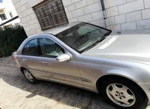 2001 C 200 for sale