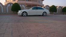 لبيع او مبادله مرسدس ( S63 AMG )