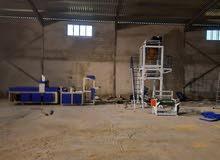 مهنس صيانة وتركيب آلات صناعية