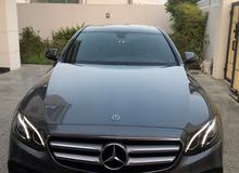 Mercedes Benz E 300 car is available for sale, the car is in Used condition