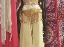 جلابيات و ملابس فولكلور مصري