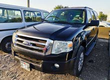 FORD EXPEDITION MODEL 2012 GOOD CONDITION {33660067}