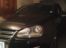 VOLKSWAGEN GOLF 5 GT SPORTS 2009 DW 2012