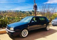 Golf Mk3 1993 جولف للبيع اقساط موديل 1993