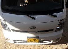 Kia Bongo 2013 for sale in Benghazi
