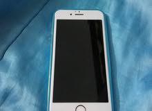 ايفون 6s  جولد روز (16gb) مستعمل للبيع