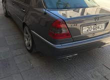 Mercedes Benz C 180 1997 For sale - Grey color