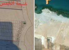 غنيمة ليبيا الخمس