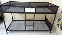 Bunk bed for kids up to 14 years