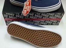 vans shoes. احذيه