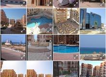 شقة مصيف سوبر لوكس مرسي مطروح