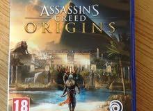assassins origins للبيع فقط