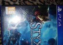 العاب PS4 رخيصة