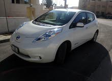 Nissan Leaf 2013 For Sale